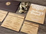 Wedding Invitation Cebu forever afternoon