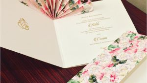 Wedding Invitation Designs Unique 20 Unique Creative Wedding Invitation Ideas for Your