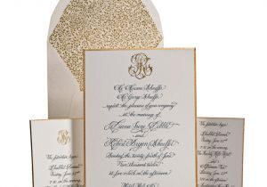 Wedding Invitation Edicate Blanc Loves Important Lesson Wedding Invitation Etiquette