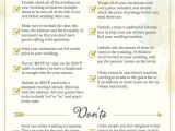 Wedding Invitation Edicate How to Create Wedding Invitation Etiquette Free Templates