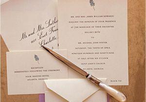 Wedding Invitation Edicate Wedding Invitation Wording and Etiquette Tips Kmd