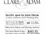 Wedding Invitation format Uk Rustic Print Vintage Wedding Invitations Vintage