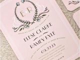Wedding Invitation Language formal Wedding Invitation Wording Examples From Casual to