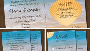 Wedding Invitation Package Deals Package Deal Wedding Invitation Rsvp Card Gift Poem