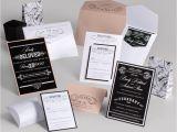 Wedding Invitation Printing Options Printing Options for Your Wedding Invitations