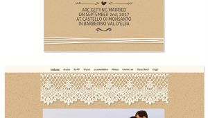 Wedding Invitation Template Email 8 Wedding E Mail Invitation Templates Psd Ai Word