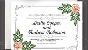 Wedding Invitation Template Free Psd 75 Free Must Have Wedding Templates for Designers