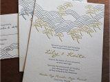 Wedding Invitation Template Japanese asian Wedding Invitation Design Chika Invitations by