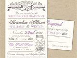 Wedding Invitation Templates Free Download Vintage Wedding Invitations Template Best Template