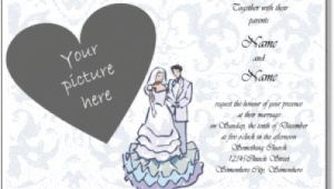 Wedding Invitation Templates Gif 6 Wedding Invitation Templates Excel Pdf formats