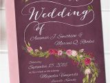 Wedding Invitation Templet 16 Printable Wedding Invitation Templates You Can Diy