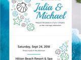 Wedding Invitation Templet 19 Diy Bridal Shower and Wedding Invitation Templates