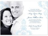 Wedding Invitation with Photos Of Couples Free Wedding Invitations the Happy Couple at Minted Com