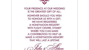 Wedding Invitation Wording Money Instead Of Gifts Proper Wedding Invitation Wording Wedding Invitation
