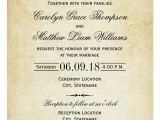 Wedding Invitation Wording Templates 28 Wedding Invitation Wording Templates Free Sample