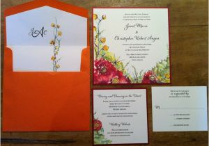 Wedding Invitations Az Phoenix Bride Groom Magazine Blog A southwest Weddi On
