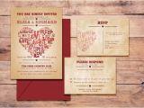Wedding Invitations El Paso Tx Printable Digitalwedding Invitations El Paso by