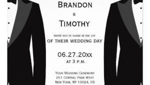 Wedding Invitations for Gay Couples 146 Best Images About Same Sex Wedding Cards On Pinterest
