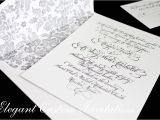 Wedding Invitations In Houston Tx Wedding Invitations Houston Texas isabella Invitations