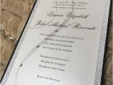 Wedding Invitations In Long island Blingvitations Long island Wedding Invitations