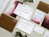 Wedding Invitations In Long island Designs Calligraphy Wedding Invitations Long island with