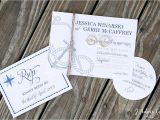 Wedding Invitations In Long island Jessica Leigh Paperie Custom Wedding Invitations Long