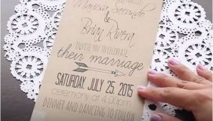 Wedding Invitations On A Budget Ideas 50 Budget Friendly Rustic Real Wedding Ideas Hative