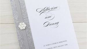 Wedding Invitations Online ordering Oscar order Of Service Pure Invitation Wedding Invites