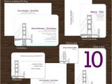Wedding Invitations Sf 137 Best Images About San Francisco Inspired On Pinterest