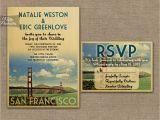 Wedding Invitations Sf San Francisco Wedding Invitations Vtw Nifty Printables
