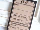 Wedding Invitations that Look Like Tickets Vintage Cinema Ticket Wedding Invites and Wedding