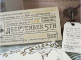 Wedding Invitations that Look Like Tickets Wedding Invitations that Look Like Tickets Lol I Dont