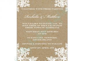 Wedding Invitations to Print at Home for Free Print at Home Invitation Templates Cloudinvitation Com