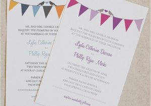 Wedding Invitations to Print at Home for Free Print Invitations at Home Template Best Template Collection