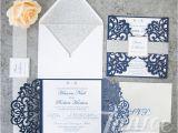 Wedding Invitations wholesale Suppliers Elegant Floral Laser Cut wholesale Wedding Invitation
