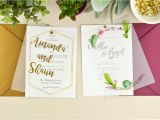 Wedding Invitations with Clear Overlay 4 Ways to Diy Elegant Vellum Wedding Invitations Cards