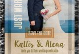 Wedding Invitations with Couples Picture 23 Photo Wedding Invitations Free Sample Example