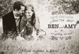 Wedding Invitations with Couples Picture Here 39 S What Happens when You Let Your Husband Be In Charge