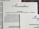 Wedding Invitations with Photo Insert Wedding Invitation Inserts White Tie Designs
