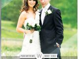 Wedding Invitations with Pictures Of Couple 23 Photo Wedding Invitations Free Sample Example