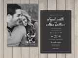 Wedding Invitations with Pictures Of Couple 33 Traditional Wedding Invitation Templates Free Sample