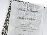 Wedding Invitations with Vellum Overlay 5 Vellum Wedding Invitation Ideas You Can Do