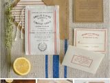 Wedding Invite Packages 10 Unique Wedding Invitation Packages Weddbook
