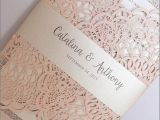 Wedding Invites with Pictures 10 Of the Best Laser Cut Wedding Invitations