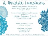 Wedding Lunch Invitation Wording Bridal Shower Invitations Free Bridal Shower Brunch
