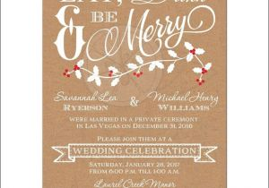 Wedding Party Invitations after Getting Married after Wedding Party Invitations Wedding Gallery