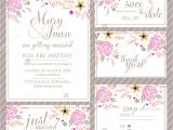 Wedding Reception Invitations with Rsvp Cards Wedding Invitations with Rsvp Cards Included Wedding