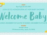 Welcome Baby Party Invitations Online Baby Shower Invitations Evite Com