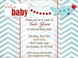 Welcome Baby Party Invitations Welcome Baby Shower Invitations Party Xyz