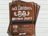 Western Birthday Invitations for Adults Birthdays Birthday Invitations and Cowboys On Pinterest